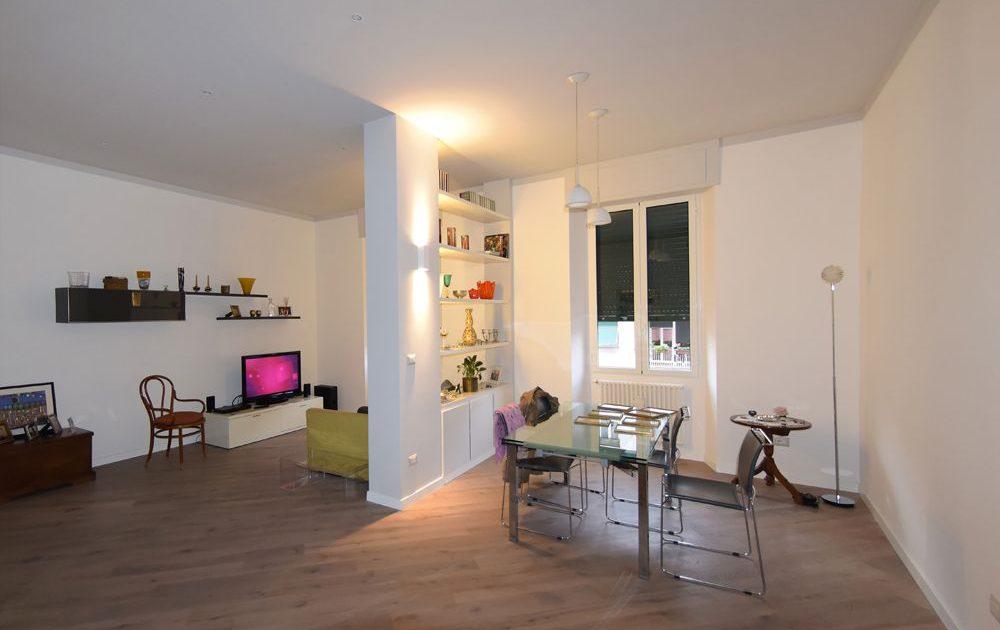 Ristrutturazione appartamento proarchitettura for Ristrutturazione appartamento roma